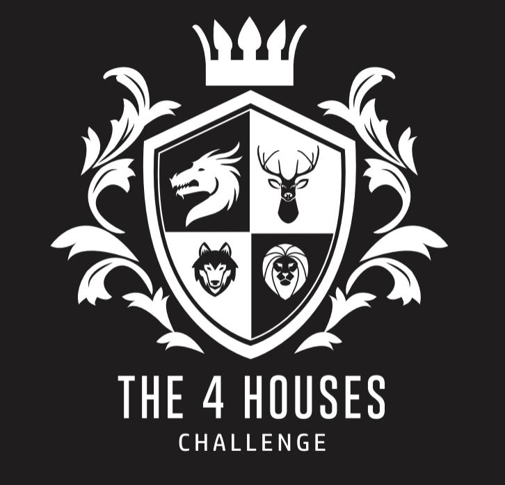 Défi des 4 Maisons