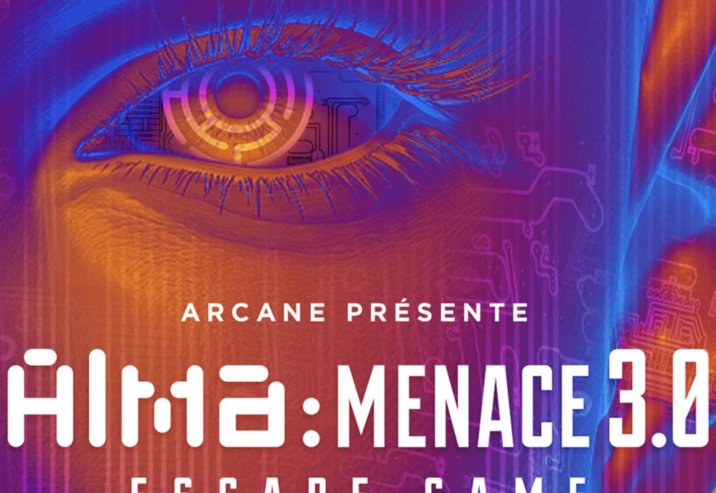 Alma Menace 3.0
