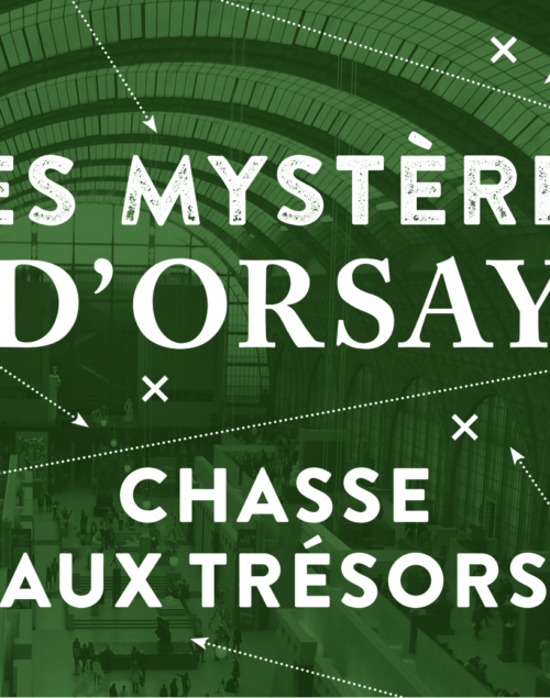 Les Mystères d'Orsay