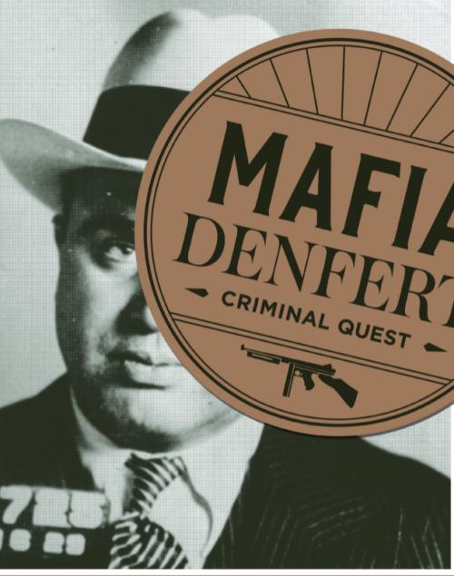Mafia Denfert