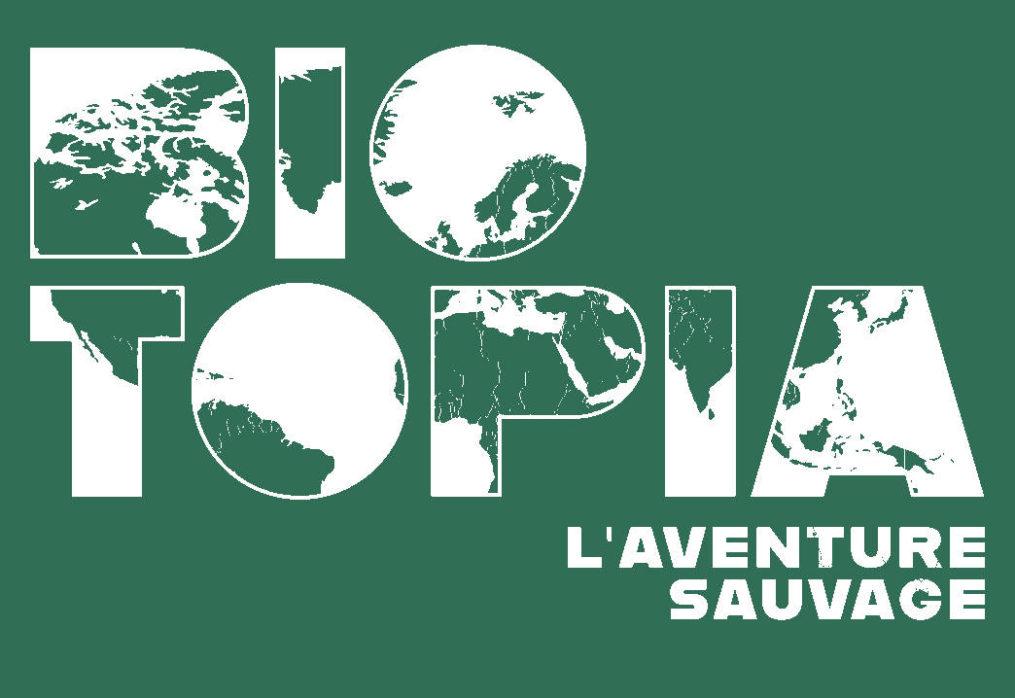 Biotopia : l'aventure sauvage
