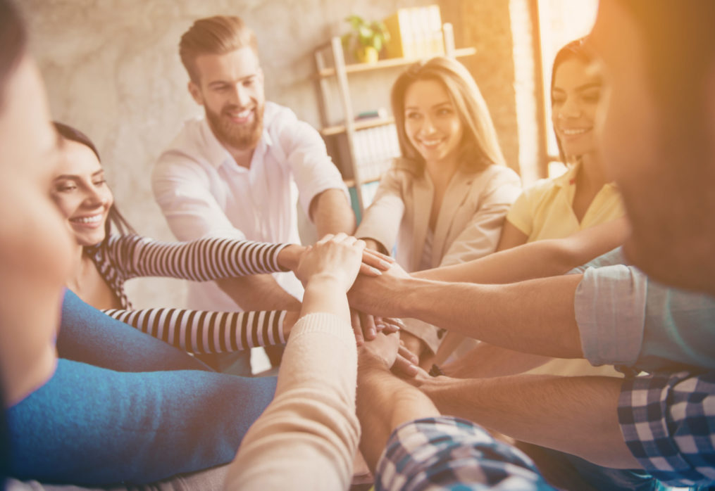 Health crisis' impact on the future of team-building